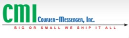CMI Courier - Messenger